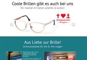 Optiker B2 in Flingern