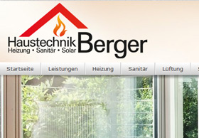 Haustechnik Berger