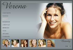 Model Verena