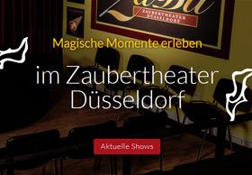 Zaubertheater Düsseldorf