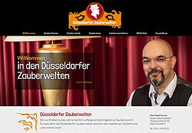 Düsseldorfer Zauberwelten
